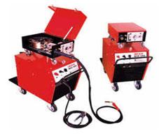 Manual de seguridad y salud para operaciones en talleres - Equipo soldadura electrica ...